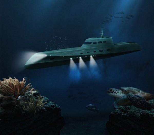 черная дыра о подводной лодке как ее еще называют